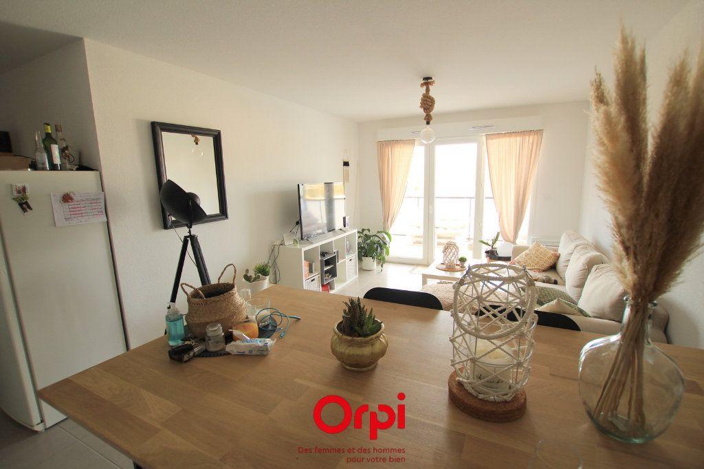 Appartement à vendre 3 60m2 à Marsillargues vignette-4