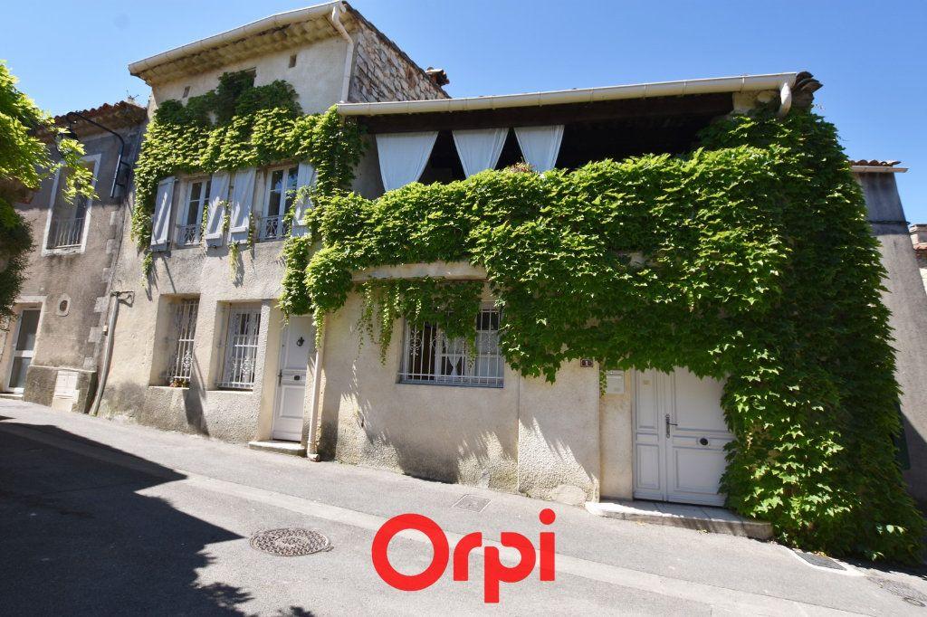 Maison à vendre 8 280m2 à Moulézan vignette-1