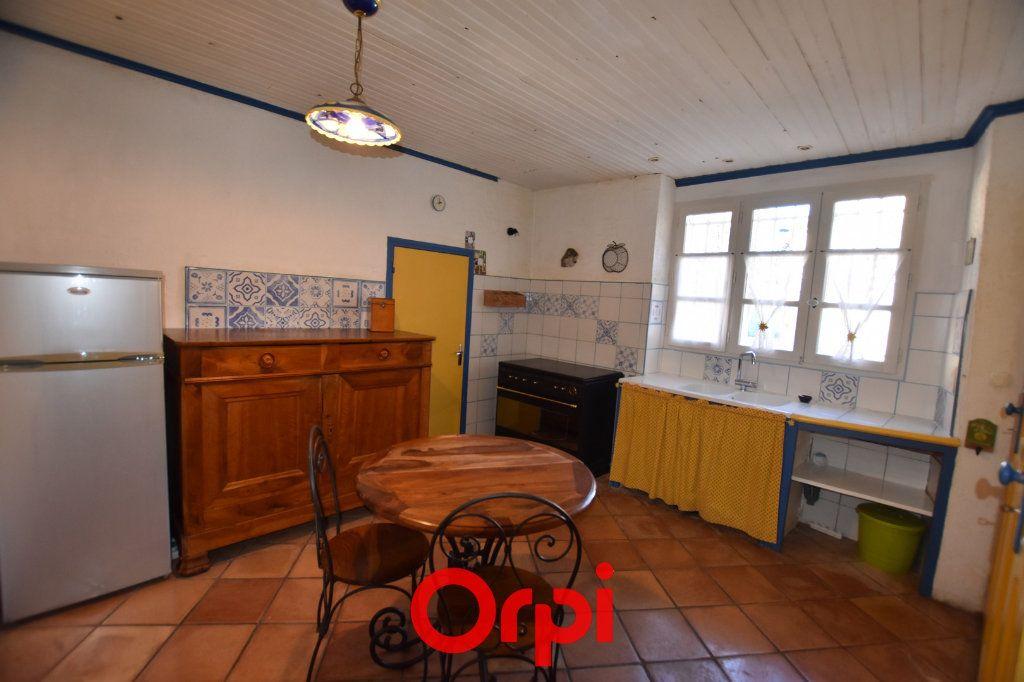Maison à vendre 8 280m2 à Moulézan vignette-4