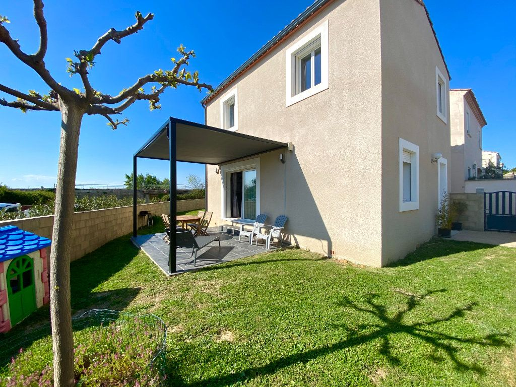 Maison à vendre 4 86m2 à Beauvoisin vignette-1