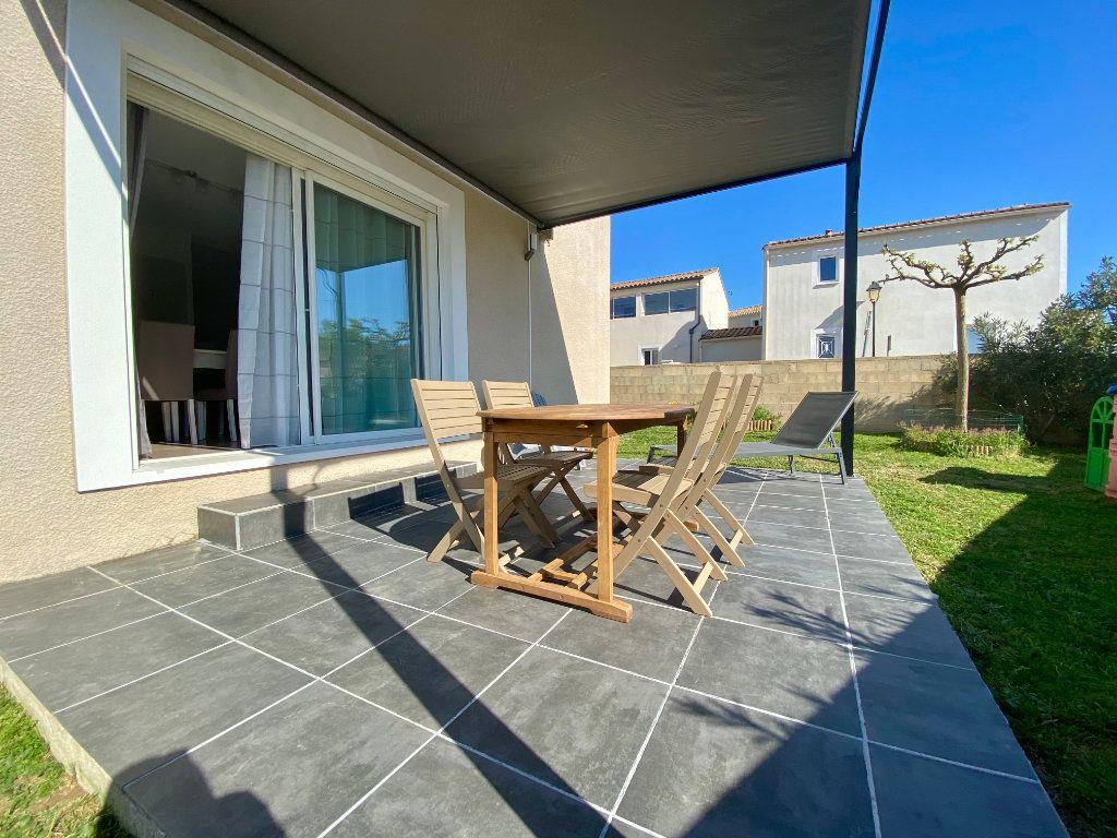 Maison à vendre 4 86m2 à Beauvoisin vignette-2