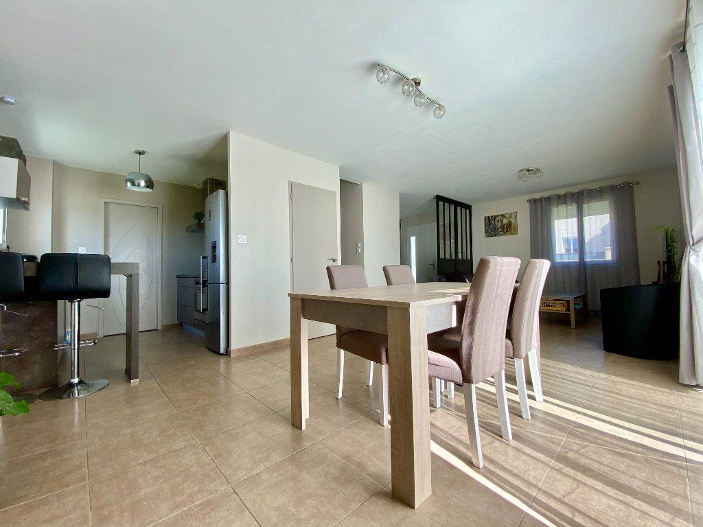 Maison à vendre 4 86m2 à Beauvoisin vignette-5