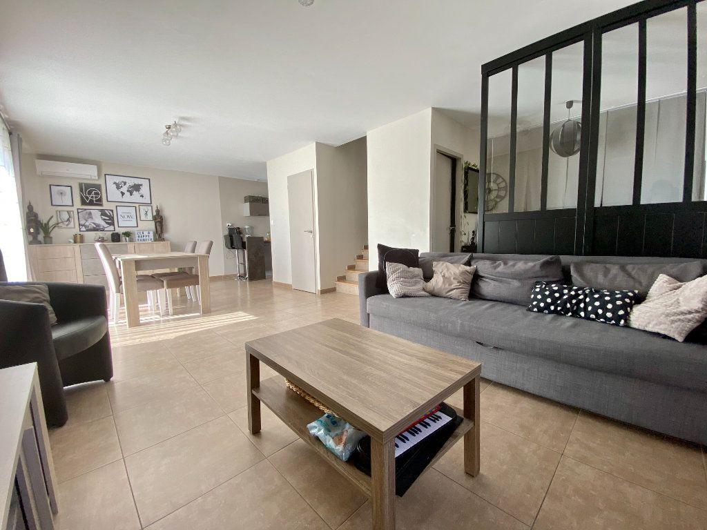Maison à vendre 4 86m2 à Beauvoisin vignette-7