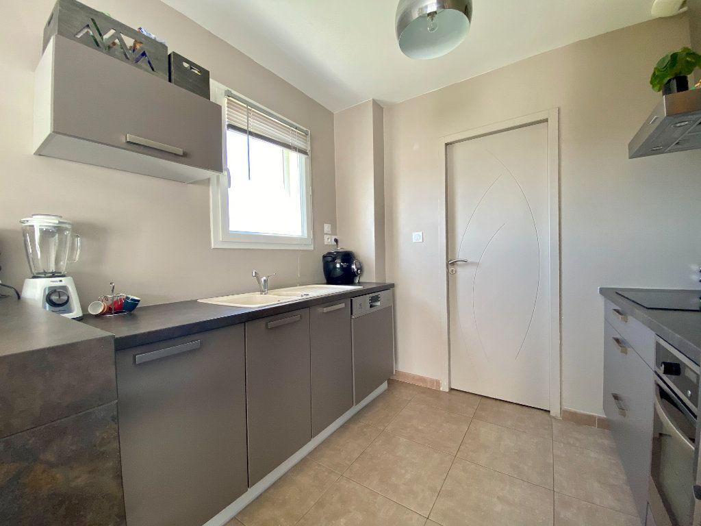 Maison à vendre 4 86m2 à Beauvoisin vignette-8
