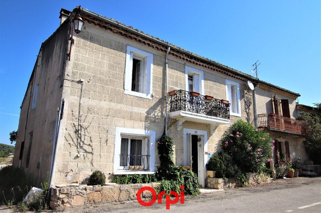 Maison à vendre 6 210m2 à Fontanès vignette-1