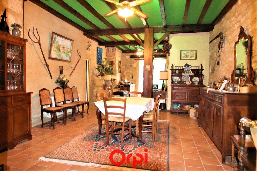Maison à vendre 6 210m2 à Fontanès vignette-4