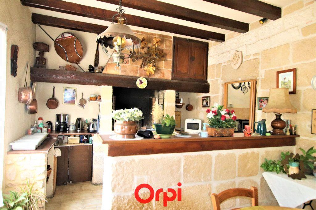 Maison à vendre 6 210m2 à Fontanès vignette-6