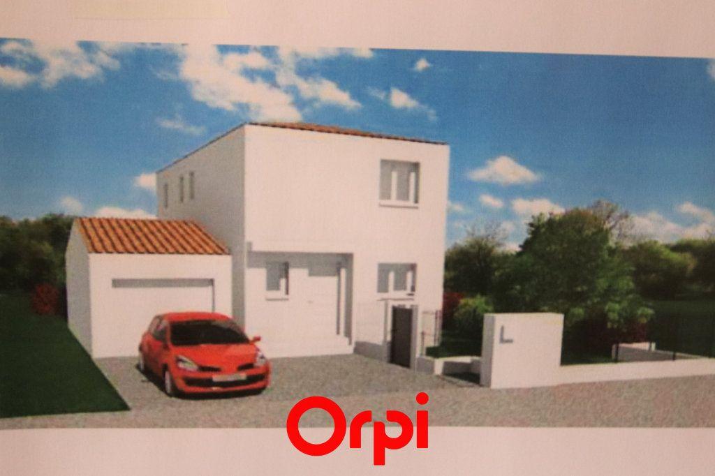 Maison à vendre 4 94m2 à Aimargues vignette-1