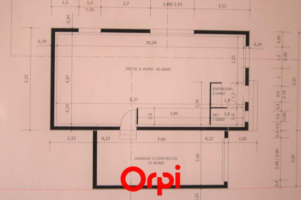 Maison à vendre 4 94m2 à Aimargues vignette-3