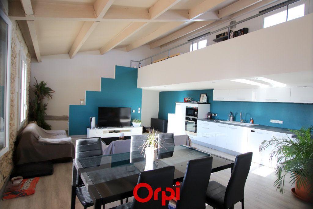 Maison à vendre 3 91m2 à Restinclières vignette-1