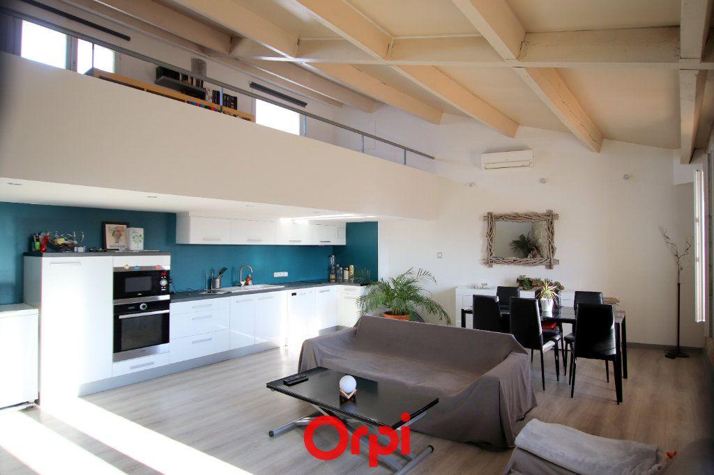 Maison à vendre 3 91m2 à Restinclières vignette-4