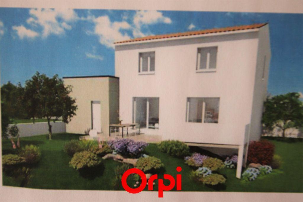 Maison à vendre 4 106m2 à Saint-André-de-Sangonis vignette-1