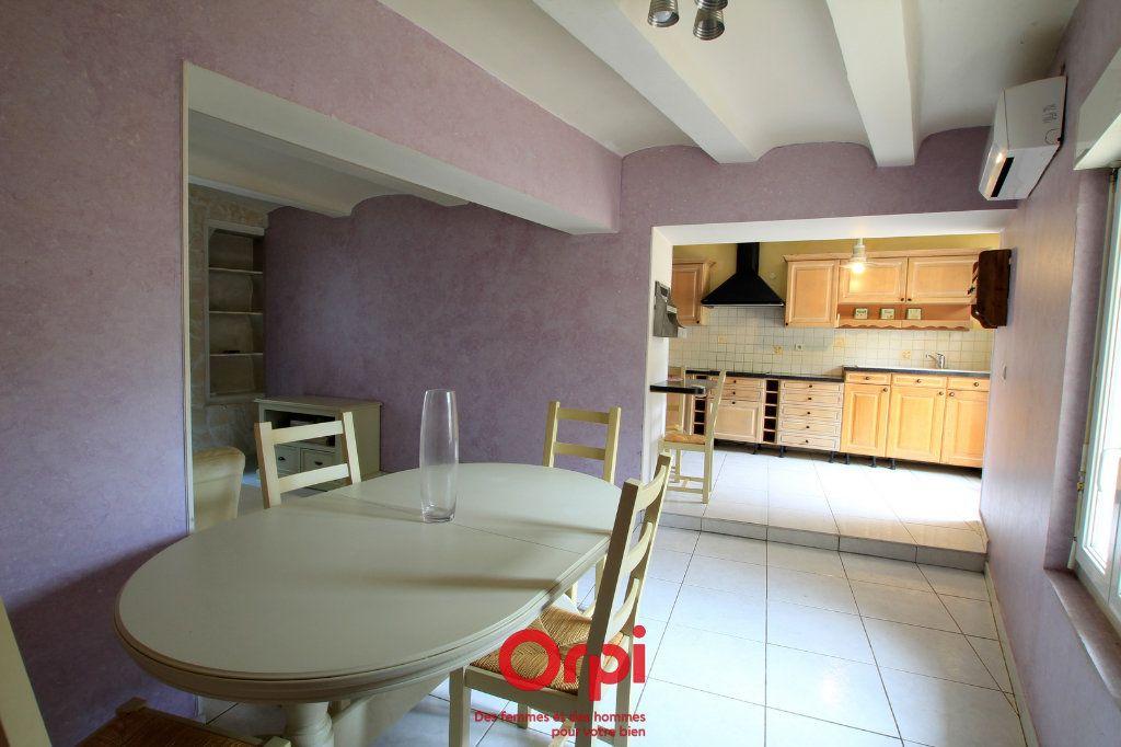 Maison à vendre 4 100m2 à Saint-Just vignette-2