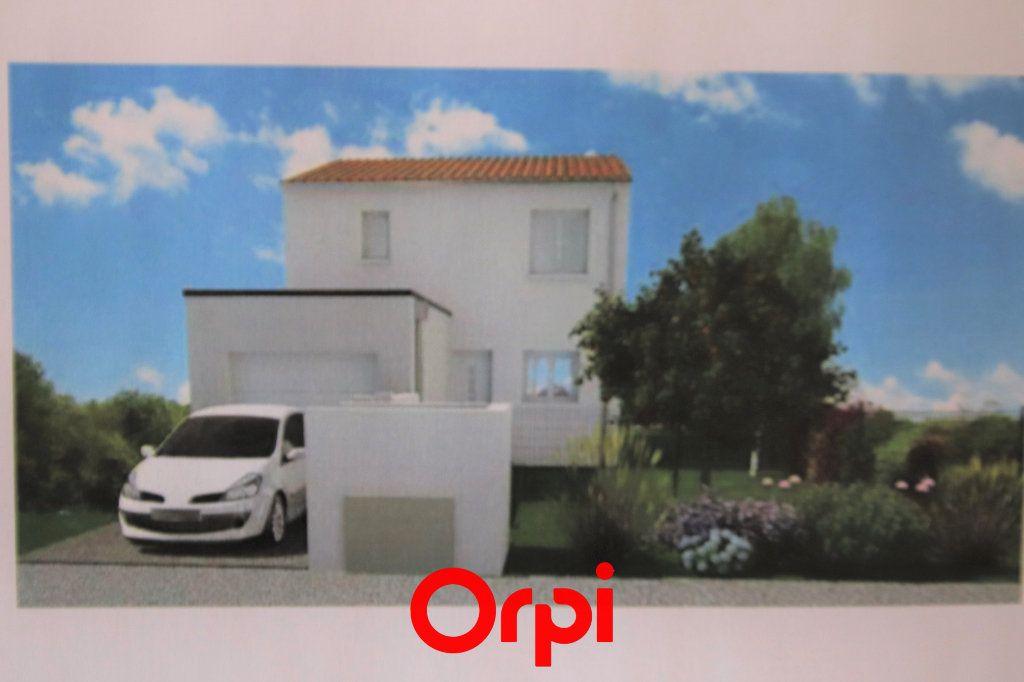 Maison à vendre 4 93m2 à Saint-André-de-Sangonis vignette-1