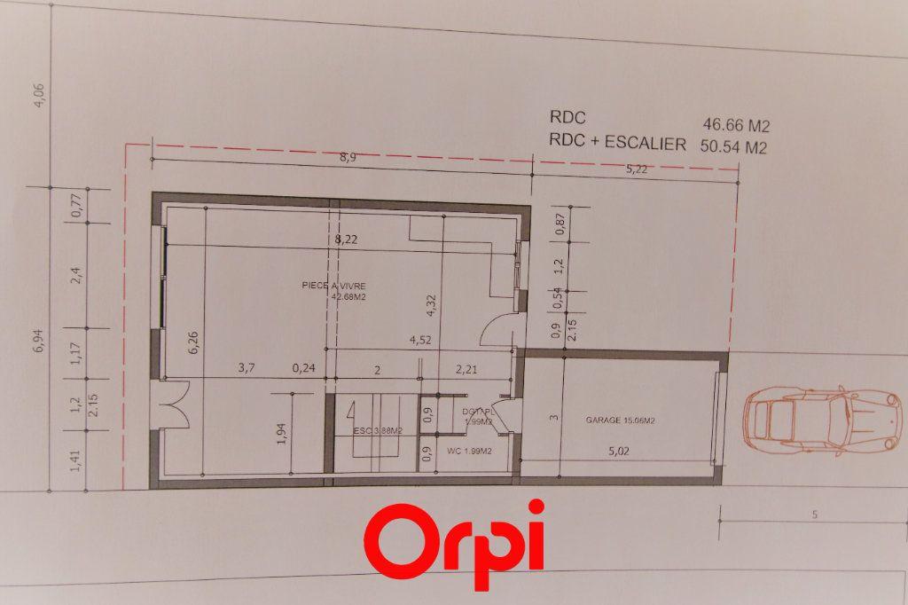 Maison à vendre 4 93m2 à Saint-André-de-Sangonis vignette-2
