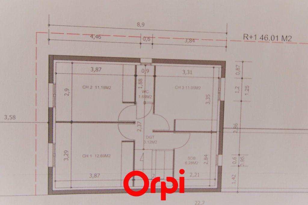 Maison à vendre 4 93m2 à Saint-André-de-Sangonis vignette-3