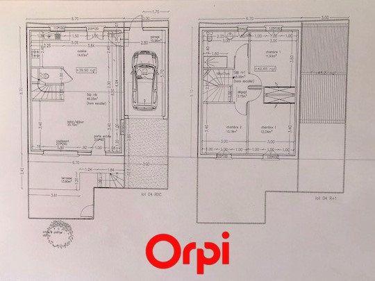 Maison à vendre 4 87m2 à Milhaud vignette-7
