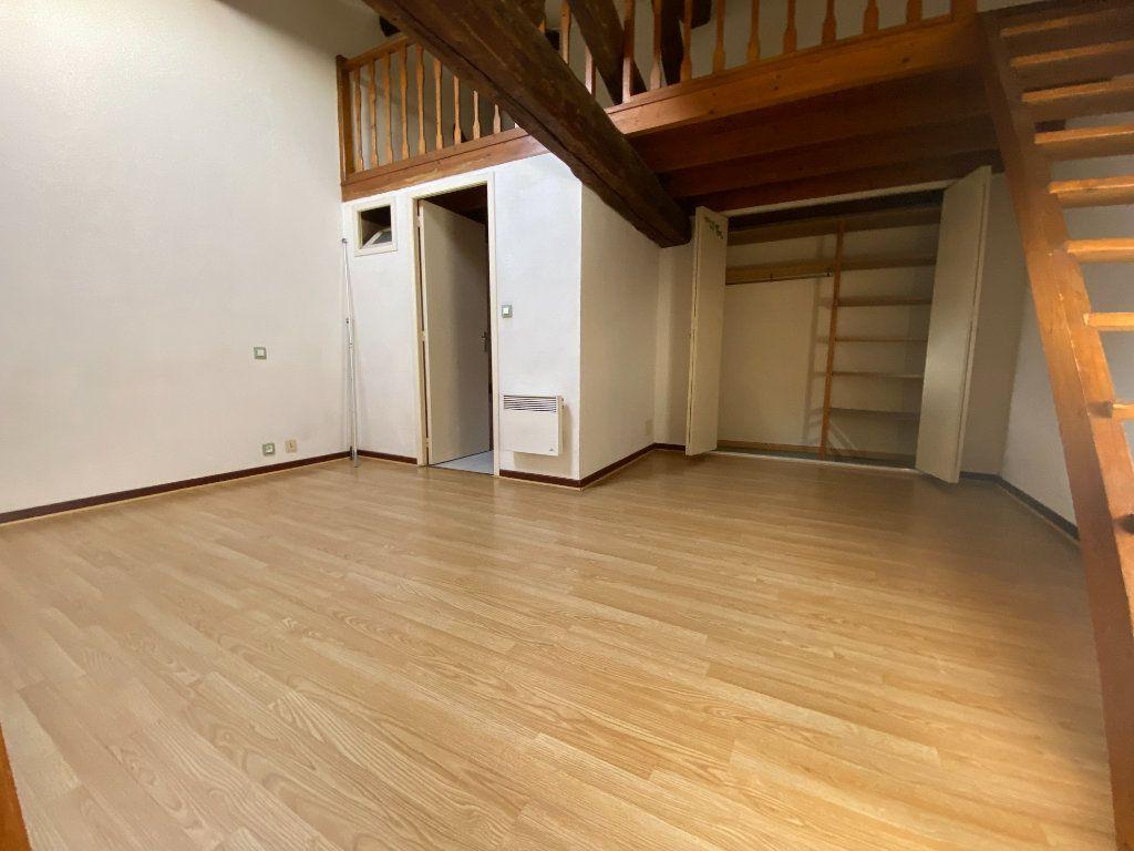 Appartement à vendre 2 46.45m2 à Nîmes vignette-3
