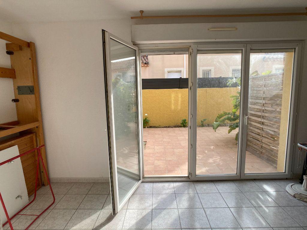 Appartement à louer 2 36.88m2 à Le Grau-du-Roi vignette-4