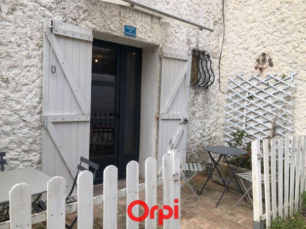Appartement à vendre 5 165m2 à Nîmes vignette-6