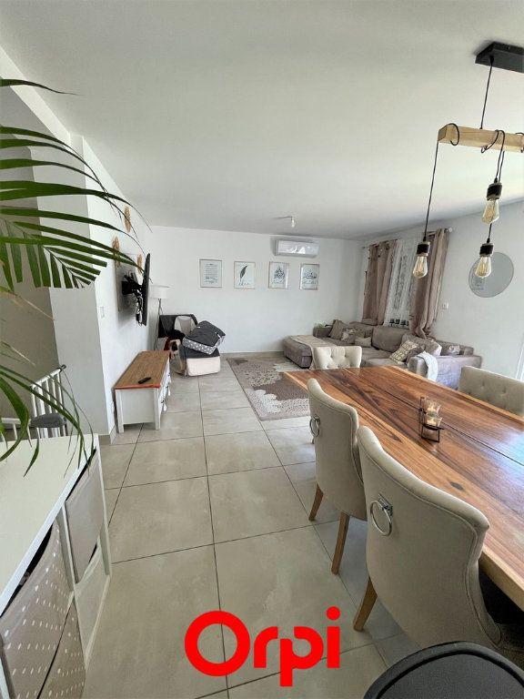 Maison à vendre 5 92m2 à Vauvert vignette-1