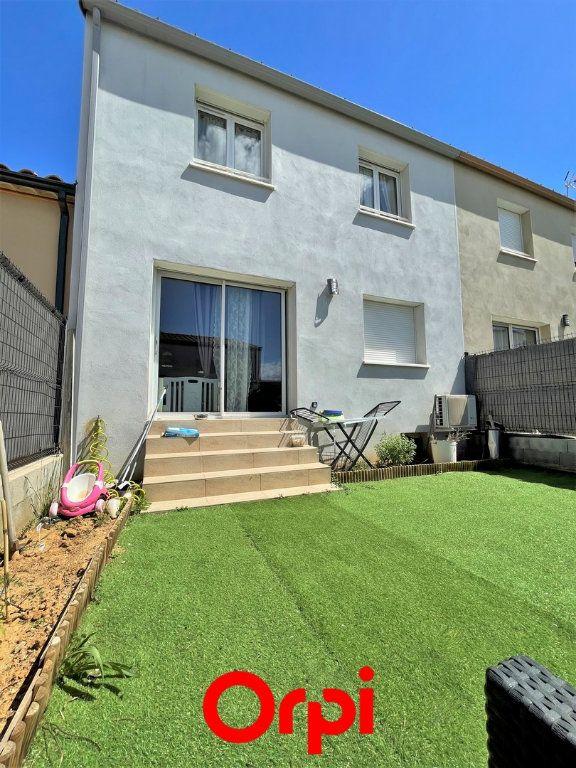 Maison à vendre 5 92m2 à Vauvert vignette-7