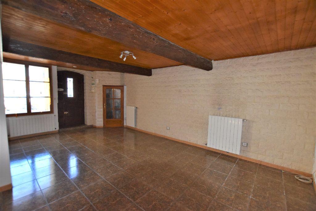 Maison à vendre 4 122m2 à Marsillargues vignette-5