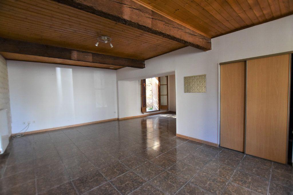 Maison à vendre 4 122m2 à Marsillargues vignette-6