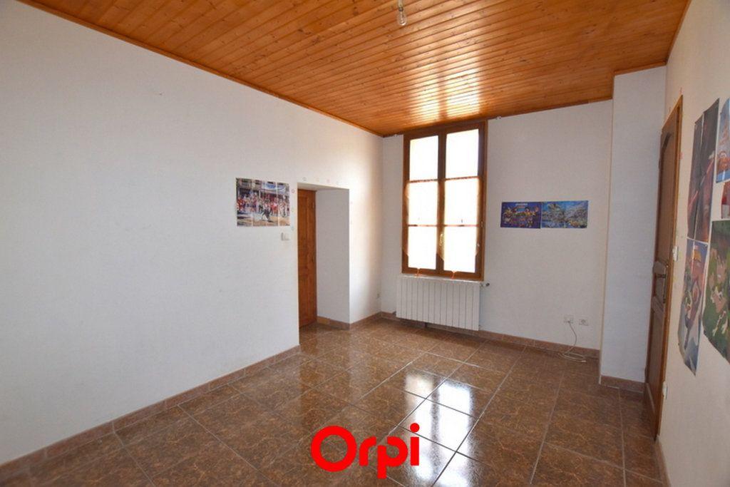 Maison à vendre 4 122m2 à Marsillargues vignette-8