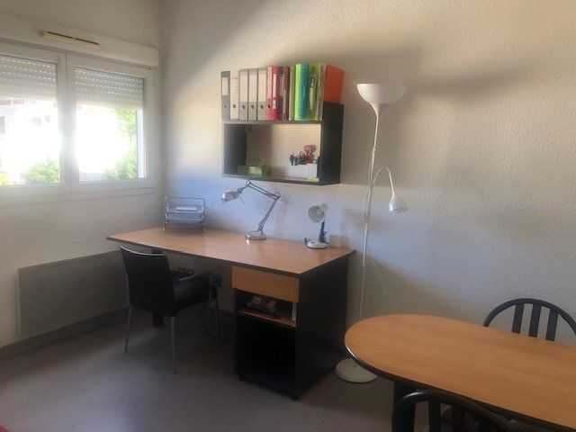 Appartement à louer 1 18.2m2 à Montpellier vignette-1