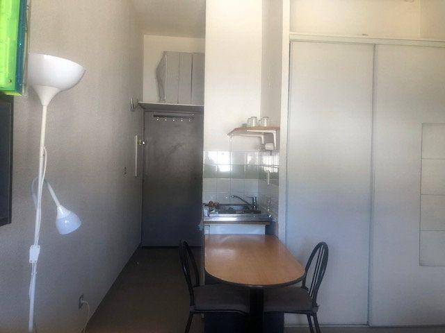 Appartement à louer 1 18.2m2 à Montpellier vignette-3