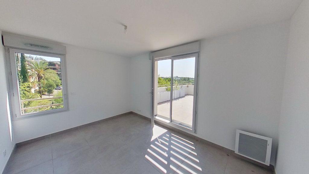 Appartement à vendre 3 57.44m2 à Montpellier vignette-1