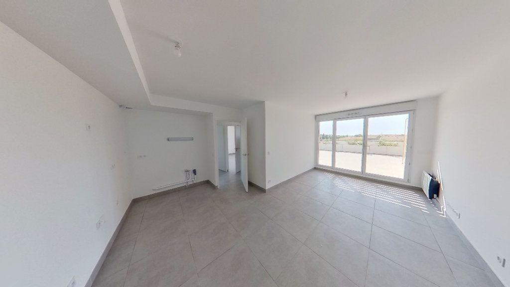 Appartement à vendre 3 57.44m2 à Montpellier vignette-2