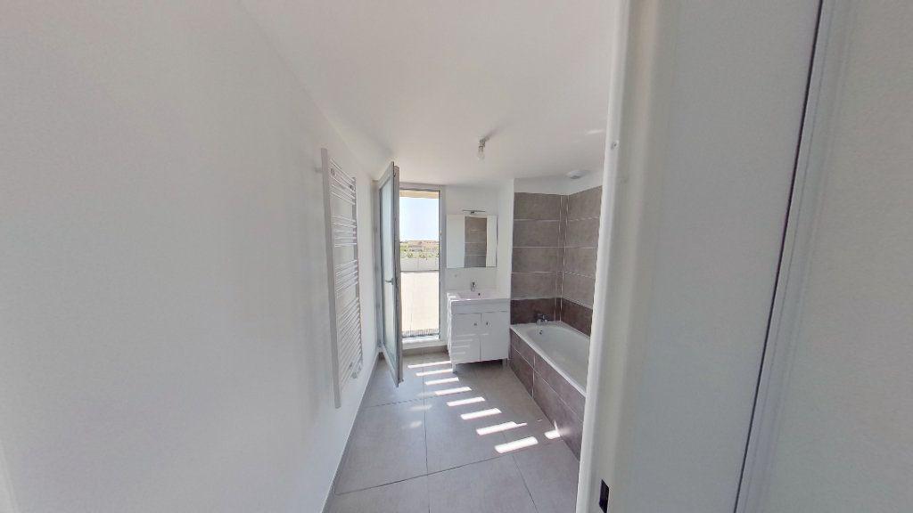 Appartement à vendre 3 57.44m2 à Montpellier vignette-4