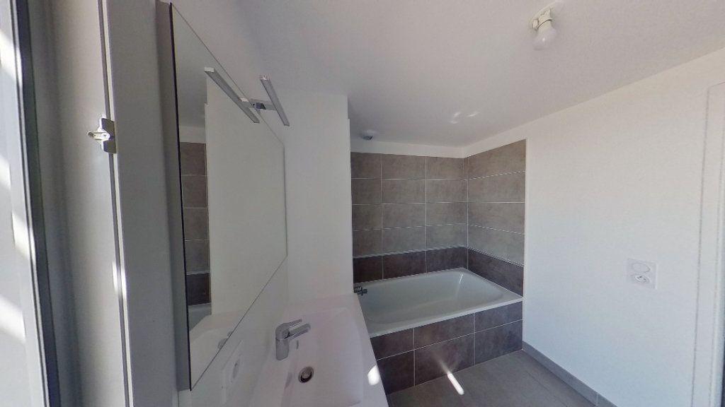 Appartement à vendre 3 57.44m2 à Montpellier vignette-5