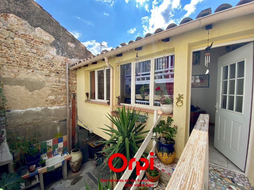Maison à vendre 3 55m2 à Vauvert vignette-3