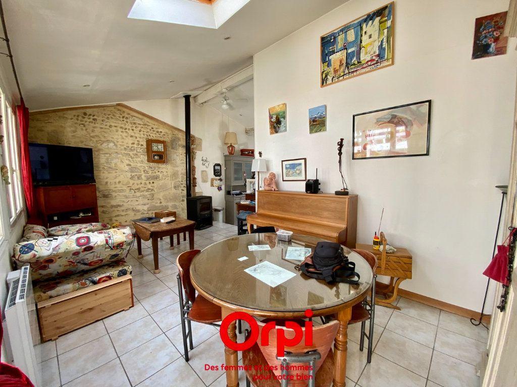 Maison à vendre 3 55m2 à Vauvert vignette-4