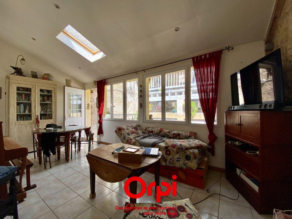 Maison à vendre 3 55m2 à Vauvert vignette-5
