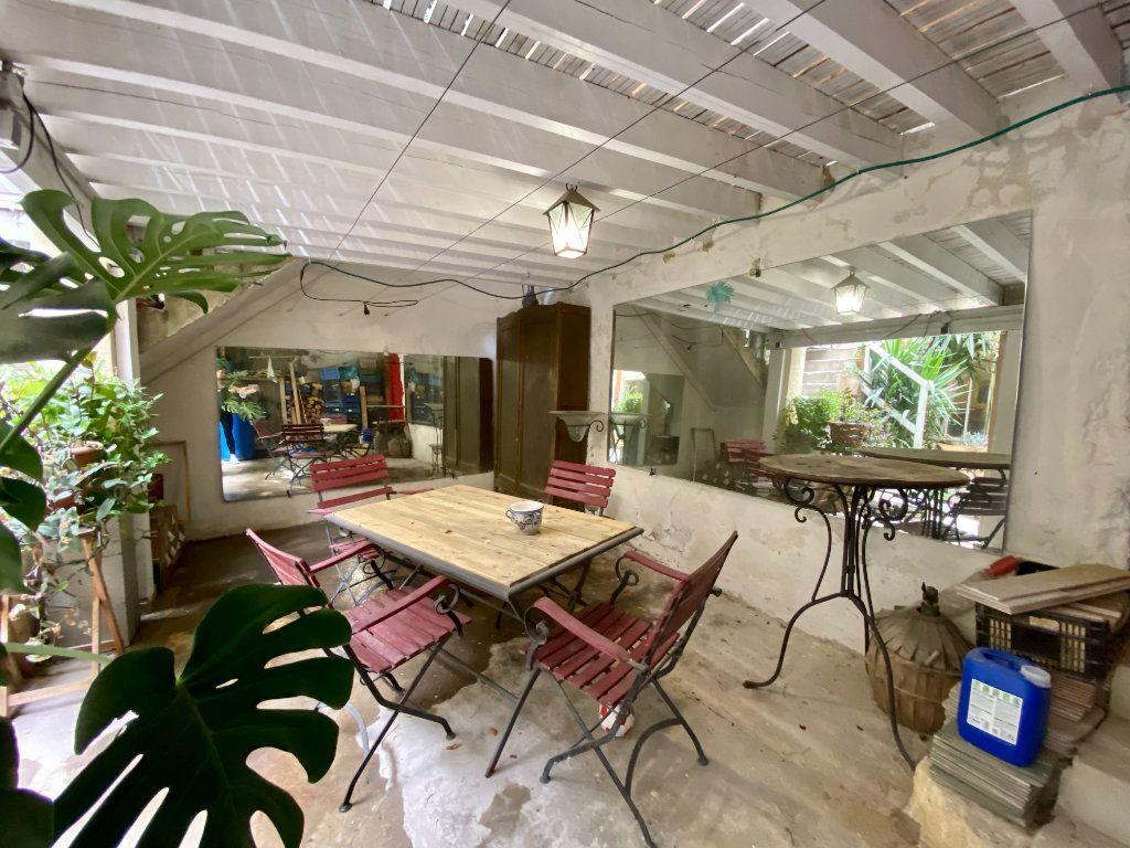 Maison à vendre 3 55m2 à Vauvert vignette-10