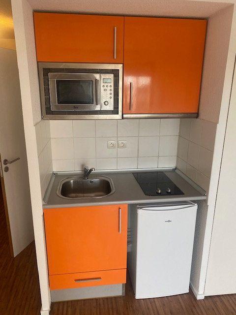Appartement à vendre 1 22.5m2 à Montpellier vignette-3