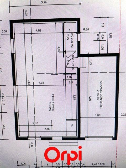 Maison à vendre 4 92m2 à Aimargues vignette-3
