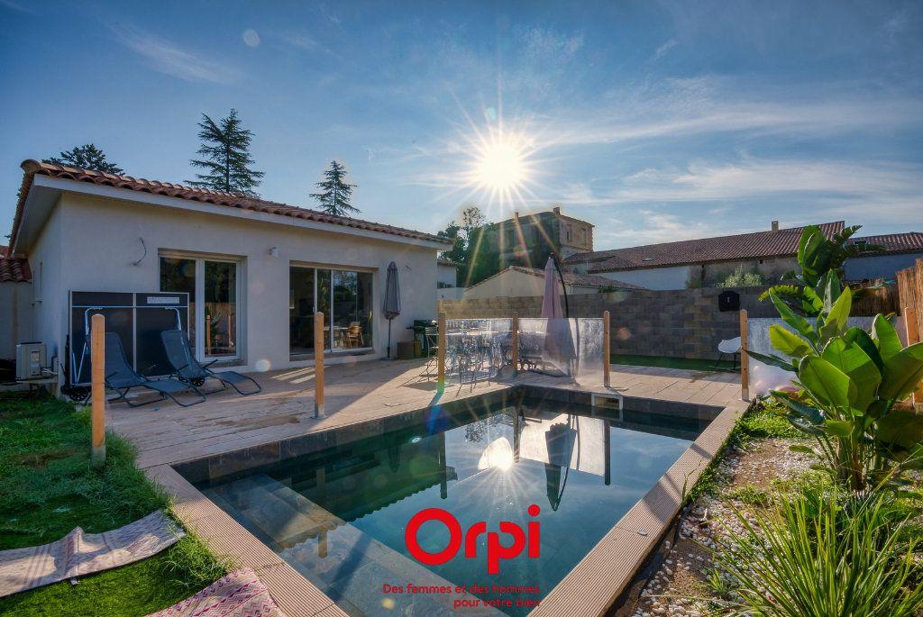 Maison à vendre 4 90.39m2 à Lunel vignette-1