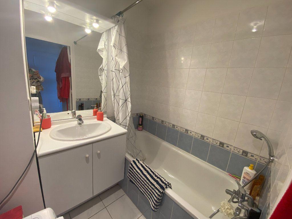 Appartement à louer 2 41.03m2 à Lunel vignette-4