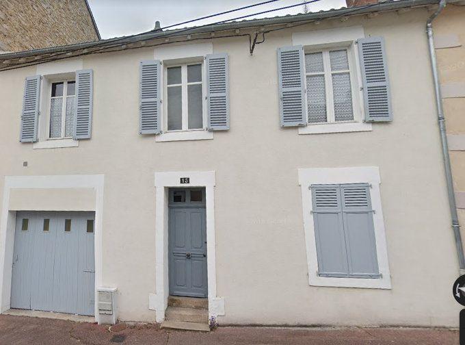 Maison à louer 6 142.36m2 à Limoges vignette-1