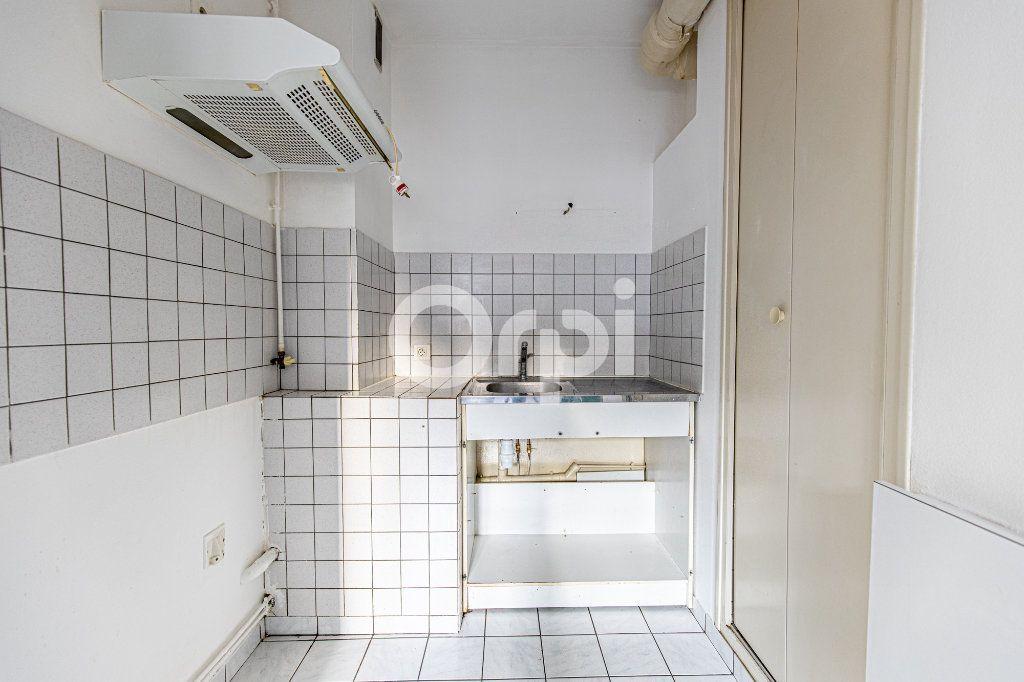 Appartement à louer 3 48.6m2 à Limoges vignette-3