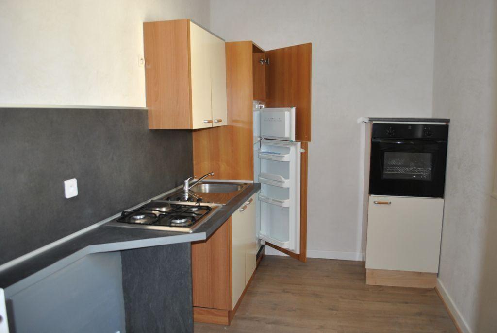 Appartement à louer 2 37.54m2 à Limoges vignette-1