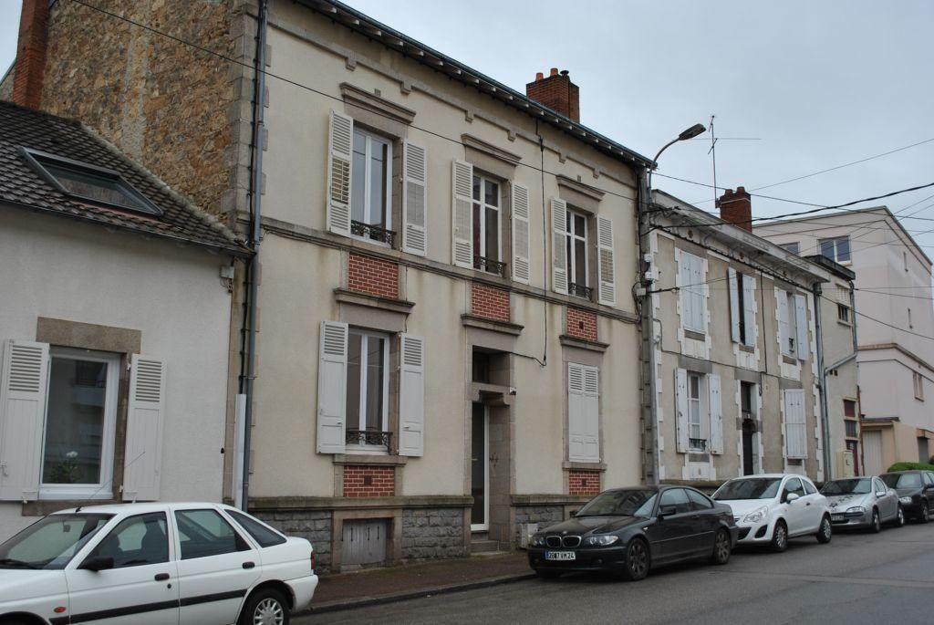 Appartement à louer 2 37.54m2 à Limoges vignette-5