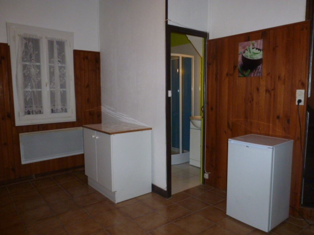 Appartement à louer 2 34.19m2 à Limoges vignette-3