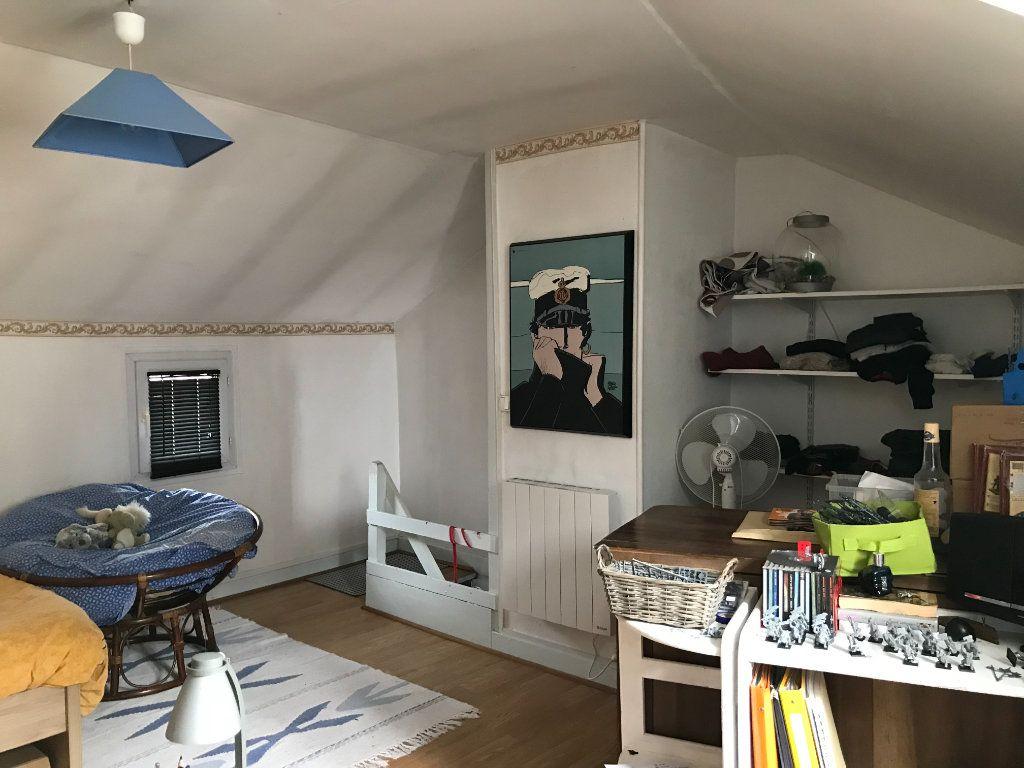 Appartement à louer 2 34.19m2 à Limoges vignette-4