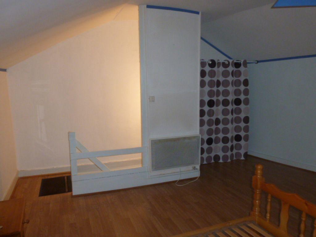 Appartement à louer 2 34.19m2 à Limoges vignette-5